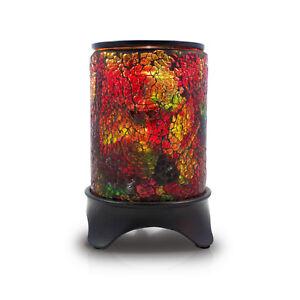RAINBOW-Owlchemy-Electric-wax-burner-warmer-with-light-amp-dimmer