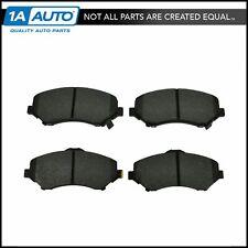 Raybestos SGD1326C Rear Ceramic Disc Brake Pad Set Kit Left /& Right For Chrysler