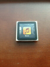 Apple iPod nano 6th Generation Silver (8 GB)  NEW