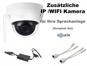 GOLIATH-AV-VTZ315WIFI-3-Megapixel-Kamera-Set-fuer-Sprechanlagen