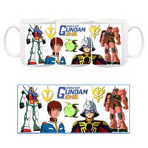 Gundam-mobile-suit-rx-78-Zeon-Peter-Rei-Tazza-Ceramica-Mug-Cup-Manga-Anime
