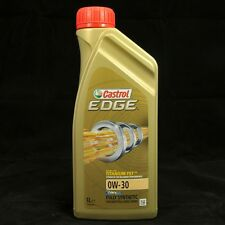 CASTROL Edge Titanio Fst 0w-30 1 LITRI