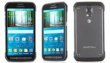 Samsung Galaxy S5 active G870A 16GB Unlocked GSM AT&T T-Mobile - Titanium Gray