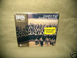Joyful-Sounds-by-Douglas-Haas-CD-New