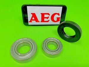 Wellendichtung-Simmerring-35x62x11-12-5-Kugellager-6205-6206-Waschmaschine-AEG