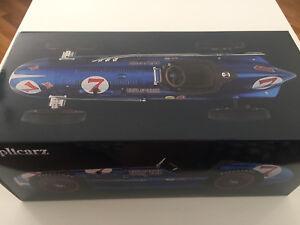 Vainqueur spécial Blue Crown Indy 500 1949 Replicarz 1/18