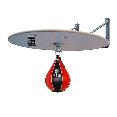 Tuf-Wear Pro Speedball Platform and Speed Ball