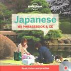 Lonely Planet Japanese Phrasebook von Lonely Planet (2015, Set mit diversen Artikeln)