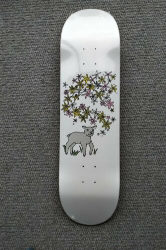 """8.5/"""" 7 ply Canadian Maple.Brand New Liberal Elite Skateboard Deck"""