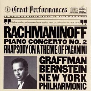 Leonard-Bernstein-S-Piano-Concerto-2-Rhapsody-on-Theme-of-Paganini-New-CD