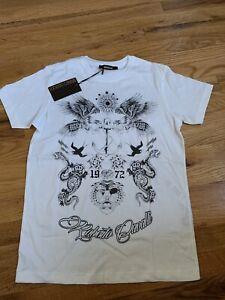roberto-cavalli-T-shirt