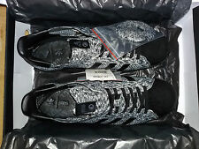 Adidas Superstar Boost x SNS x Social Status SE 10.5 UK Black White BY2912 LTD