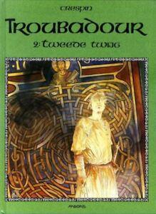 Arboris-Luxereeks-32-Troubadour-2-Tweede-twijg-Crespin-Hardcover