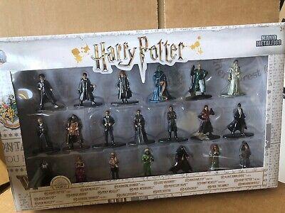 Harry Potter Nano metalfigs-Harry Potter-año 4-Franqueo Combinado