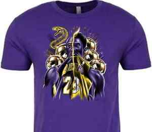 Kobe Bryant - Black Mamba Out T-shirt MambaDay Tribute Tshirt on ... 7b535da3e4e3