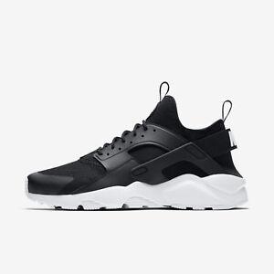 3d5bded077d53 Nike Air Huarache Run Ultra  819685-016  Men Casual Shoes Industrial ...