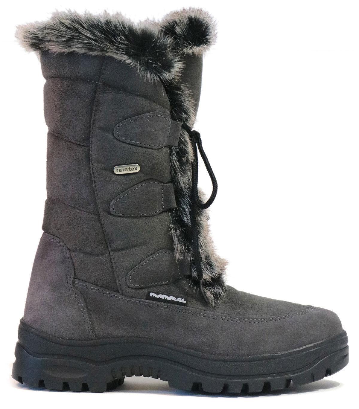 Mamífero Oribi OC OC OC Snowbotas Impermeable Cálido Apres Ski Antideslizante Invierno desplazamientos dfd085