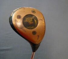 PING ISI TOUR FAIRWAY 7 WOOD STEEL SHAFT