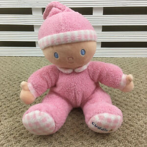 Tesco-Cuddle-Me-Pink-Doll-Soft-Toy-7-034-2009