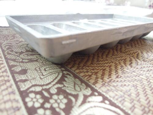 6 holes Finger Indonesian Kue Pukis Pancong  Coconut cakelets pan mold