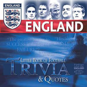 Very-Good-FA-Book-of-Trivia-Hardcover-1407532324