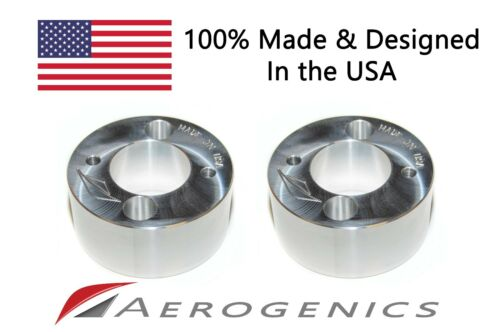 "1.0/"" Lift Spacers for 1997-2001 Honda CR-V Made in USA. 2CNC Spacers"