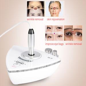 RF-Radiofrequenza-Viso-Pelle-Occhio-Ringiovanimento-Macchina-Antirughe-Bellezza