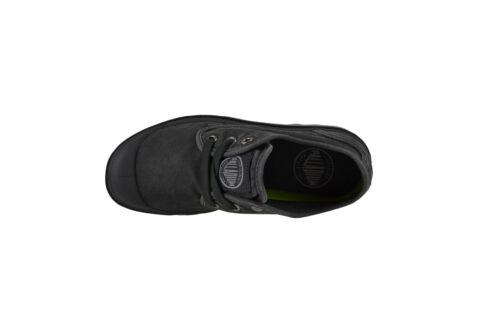 Palladium scarpe Lp Oxford Pampa Grigio Turbulence sneaker highrise scuro OrqvO4w6x