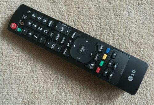 SYDNEY STOCK 32LE5400 Genuine LG TV Remote Control AKB72915206 for  26LD350