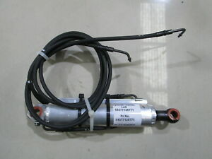 Genuine-BMW-E93-325i-Convertible-2D-2010-2014-LEFT-TOP-HYDRAULIC-CYLINDER-CENTER