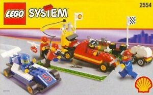 Lego-SHELL-Promotional-Set-PIT-STOP-Set-2554