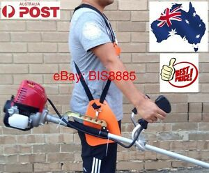 Line Trimmer Harness Suits Honda, Stihl etc – Even Weight ...
