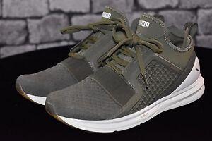 56d1b5e2ca9a PUMA IGNITE Limitless Reptile Men s Training Shoes Sz 9 189807-02 ...
