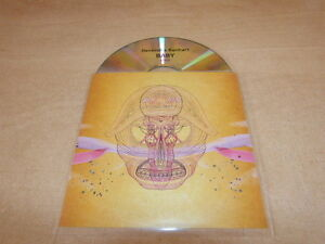 DEVENDRA-BANHART-BABY-RARE-FRENCH-PROMO-CD