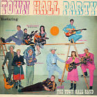 Town Hall Party by Various Artists (CD, Apr-2005, Bear Family Records (Germany))