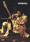 Jimi Hendrix - Live At The Fillmore East (DVD, 2001)