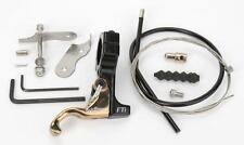 Full Throttle Goldfinger Left Hand Throttle Kit 007-1027G