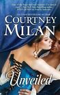 Unveiled by Courtney Milan (Paperback / softback)