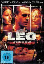 DVD NEU/OVP - Leo - Der Mörder und das Kind - Elisabeth Shue & Joseph Fiennes