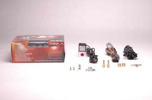 Genuine hybrid HDi turbo electronic boost controller EBC-R-SE boost fast New
