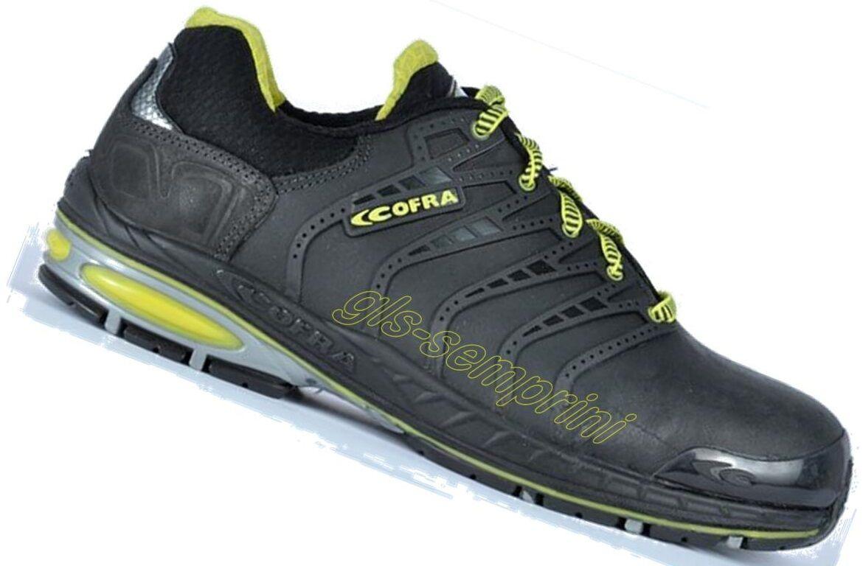 Sécurité Travail Src De Cofra Chaussures S3 Bass Fotofinish MqUzVGLpS
