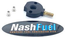 Nashfuel Venturi Adapter Honda Eu3000is Generator Propane Natural Gas