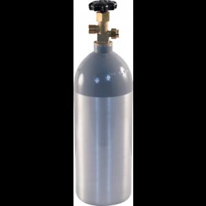 5-lb-CO2-Tank-Aluminum-Air-Cylinder-Draft-Beer-Kegerator-Welding-Wine-Homebrew