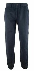Polo-Ralph-Lauren-Mens-Big-amp-Tall-Classic-Fit-Stretch-Twill-Jogger-Pant-Navy