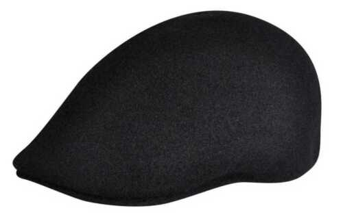 XL KANGOL Hat 507 Seamless Wool Winter Flat Cap K0875FA Various Colours S