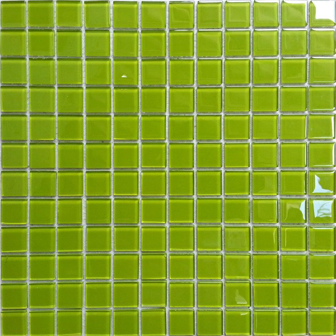1 SQM Glass Mosaic Wall Tiles (300x300x4mm) GTR10023 m2
