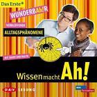 Wissen mach Ah! 03 (2012)