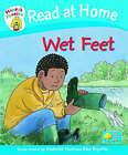 Read at Home: Floppy's Phonics: L3b: Wet Feet by Roderick Hunt (Hardback, 2008)