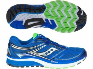 bf6576f23c23 Image is loading Saucony-Guide-9-Men-039-s-Everun-Running-