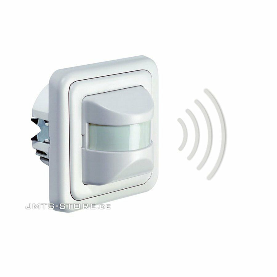 Profi PIR Einbau Unterputz Bewegungsmelder Bewegungsmelder Bewegungsmelder 2 3-Draht Triac & Relais Version LED  | Online Outlet Shop  5899d0